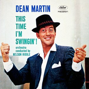 This Time I'm Swingin'! - Image: Dean Martin This Time Im Swingin
