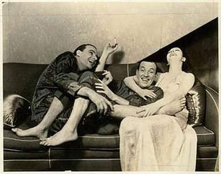 <i>Design for Living</i> 1932 play written by Noël Coward
