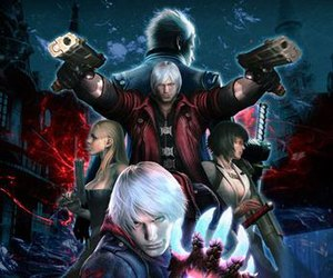 Characters Of Devil May Cry Wikipedia