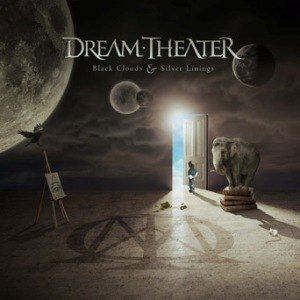 Black Clouds & Silver Linings - Image: Dream Theater Black Clouds & Silver Linings