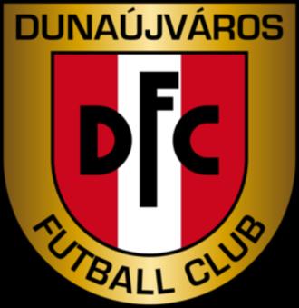 Dunaújváros FC - Club crest