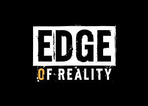Edge of Reality (video game company) - Image: Edgeof Realitylogo