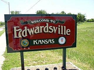 Edwardsville, Kansas City in Kansas, United States