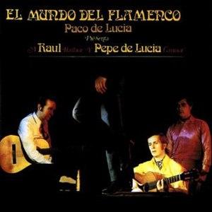 El mundo del flamenco - Image: El mundo de flamenco