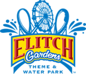 Elitch Gardens Theme Park - Image: Elitch Gardens Logo