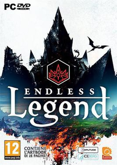 Picture of a game: Endless Legend