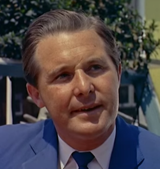 Ernie Wise - Wise in 1960, in a screenshot for a British Pathe film