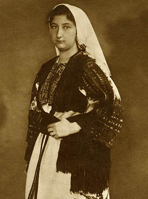 Princess Eudoxia of Bulgaria