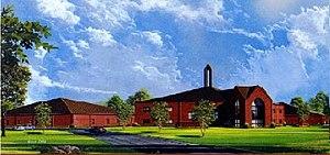 Memphis School of Preaching - Forest Hill Church of Christ - home of the Memphis School of Preaching