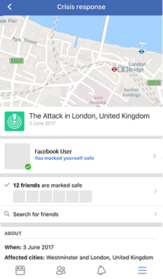 Facebook Safety Check - Wikipedia