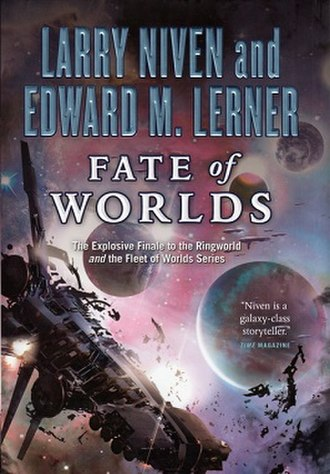 Fate of Worlds - Image: Fate of Worlds