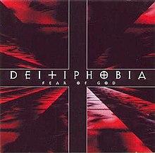 Deitiphobia Donderfliegen