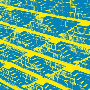 Morning/Evening - Image: Four Tet Morning Evening album cover