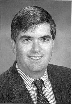 George Perry (neuroscientist) - Image: George Perry