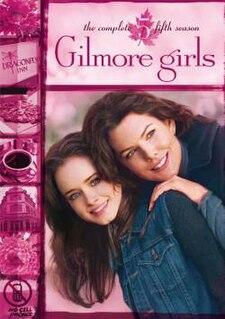 <i>Gilmore Girls</i> (season 5)