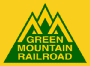 Green Mountain Railroad - Image: Green Mountain Railroad logo