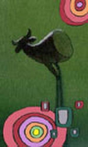 Half a Cow - Image: Halfacow logo