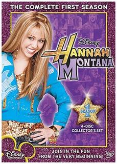 <i>Hannah Montana</i> (season 1)