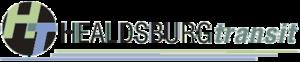 Healdsburg Transit - Image: Healdsburg transit logo