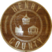 Seal of Henry County, Virginia