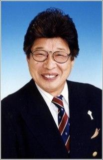 Hiroshi Masuoka (voice actor) Japanese actor