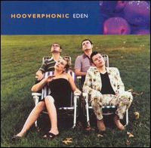 Eden (Hooverphonic song) - Image: Hooverphonic eden single