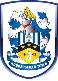 Huddersfield Town A.F.C. association football club in Huddersfield, England