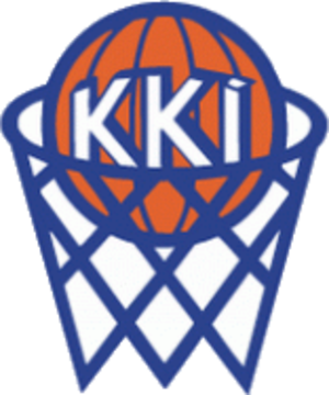 Iceland women's national basketball team - Image: Icelandic Basketball Federation