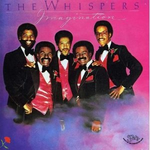 Imagination (The Whispers album) - Image: Imagination cover