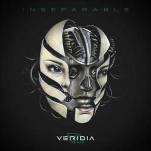 Inseparable (EP) - Image: Inseparable by VERIDIA
