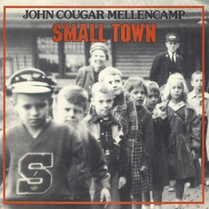 Small Town - Image: JCM Small Town