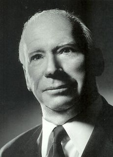 Jack William Pithey Acting President of Rhodesia, President of the Senate