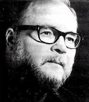 James Wright (poet) - Image: James Wright (poet)
