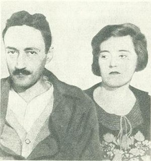 Jean Toomer - Jean Toomer and Margery Latimer
