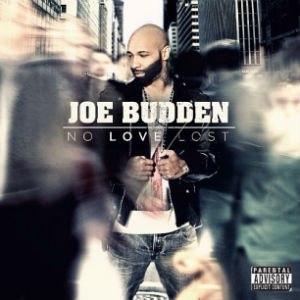 No Love Lost (Joe Budden album) - Image: Joe Budden NLL