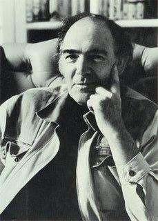 John Gardner (British writer) English spy and thriller novelist