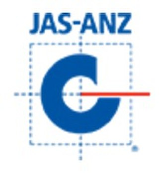 Certification mark - Image: Joint Accreditation System of Australia and New Zealand