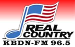 KBDN - Image: KBDN FM logo