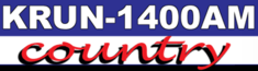KRUN-AM radio logo.png