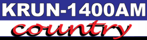 KRUN - Image: KRUN AM radio logo