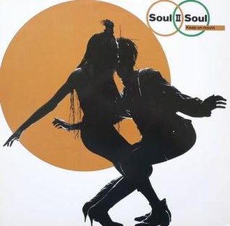 Soul II Soul featuring Caron Wheeler — Keep On Movin' (studio acapella)