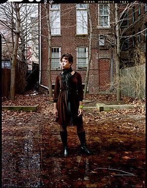 Kendra Ross - Image: Kendra among the seasons