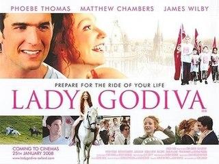 <i>Lady Godiva</i> (2008 film)