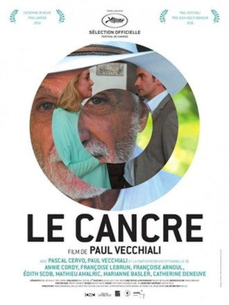 Le Cancre - Theatrical release poster