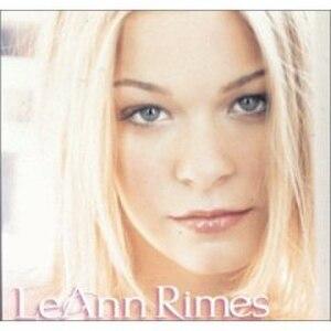 LeAnn Rimes (album) - Image: Leann rimes