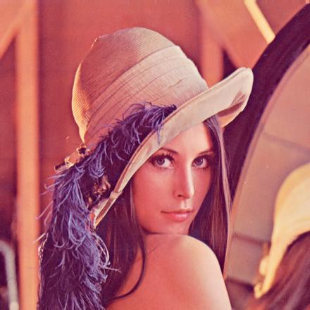 Lena 1973