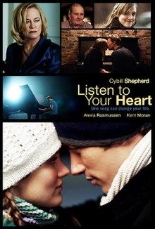 Listen to Your Heart 2010 poster.jpg
