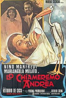 1972 film by Vittorio De Sica