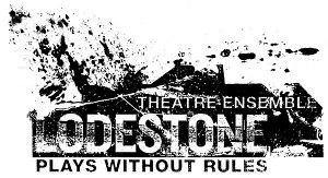 Lodestone Theatre Ensemble - logo by Meina Co