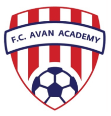 Logotipo do FC Avan Academy.png